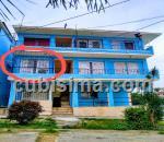 apartamento de 1 cuarto $25000 cuc  en calle 58b la ceiba, playa, la habana