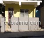 casa de 2 cuartos $25000 cuc  en calle 69 los pocitos, marianao, la habana