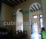 casa de 3 cuartos $80000 cuc  en calle virtudes colón, centro habana, la habana