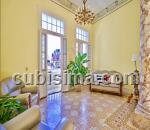 apartamento de 6 cuartos $300000 cuc  en calle aguiar habana vieja, la habana