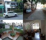 casa de 4 y medio cuartos $190000 cuc  en kohly, playa, la habana