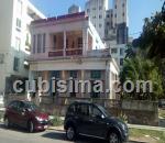 casa de 3 cuartos $60000 cuc  en calle 11 vedado, plaza, la habana