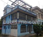 casa de 3 cuartos $230000 cuc  en calle calzada de ayestaran plaza, plaza, la habana