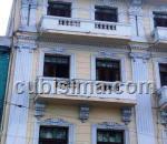 apartamento de 3 cuartos $50000 cuc  en calle infanta plaza, plaza, la habana