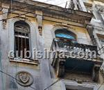 apartamento de 1 cuarto $13000 cuc  en calle san miguel  cayo hueso, centro habana, la habana