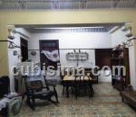 apartamento de 2 cuartos $30000 cuc  en colón, habana vieja, la habana