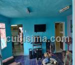 casa de 3 cuartos $22000 cuc  en cayo hueso, centro habana, la habana