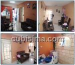 apartamento de 2 cuartos $20000 cuc  en calle 236 san agustín, la lisa, la habana