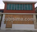 casa de 3 cuartos $100000 cuc  en sevillano, 10 de octubre, la habana