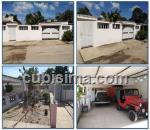 casa de 3 cuartos $55000 cuc  en calle 236 san agustín, la lisa, la habana