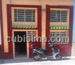 casa de 2 cuartos $33000 cuc  en calle peñalver centro habana, la habana