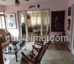 casa de 5 cuartos $550000 cuc  en siboney, playa, la habana