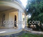casa de 7 cuartos $11111 cuc  en calle 25 vedado, plaza, la habana