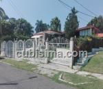 casa de 6 cuartos $1000000 cuc  en siboney, playa, la habana