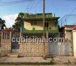 casa de 4 cuartos $80000 cuc  en calle 4ta vía blanca, guanabacoa, la habana