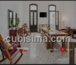 casa de 7 y medio cuartos $390000 cuc  en habana vieja, la habana