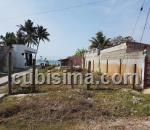 terreno $60000 cuc  en calle punta gorda, playa alegre. cienfuegos cienfuegos, cienfuegos