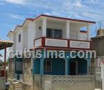 casa de 2 cuartos $75000 cuc  en calle 1ra bauta, artemisa