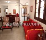apartamento de 3 cuartos $100000 cuc  en calzada (calle 7)  vedado, plaza, la habana