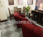 apartamento de 3 cuartos $40000 cuc  en calle manrique dragones, centro habana, la habana