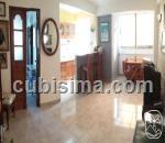 apartamento de 1 cuarto $47000 cuc  en calle 42 miramar, playa, la habana