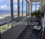 apartamento de 3 cuartos $200000 cuc  en vedado, plaza, la habana