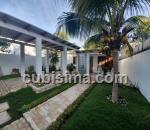 casa de 3 cuartos $200000 cuc  en juan manuel márquez, playa, la habana