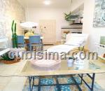 apartamento de 2 cuartos $60000 cuc  en calle linea vedado, plaza, la habana