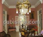 casa de 5 cuartos $600000 cuc  en calle alameda trinidad, sancti spíritus