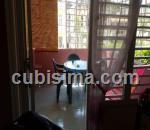 apartamento de 2 cuartos $60000 cuc  en víbora, 10 de octubre, la habana