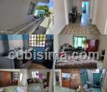 apartamento de 2 cuartos $25000 cuc  en sevillano, 10 de octubre, la habana