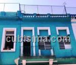 casa de 7 cuartos $80000 cuc  en calle infanta cayo hueso, centro habana, la habana