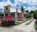 casa de 3 cuartos en calle palma barreras, guanabacoa, la habana