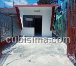 casa de 2 cuartos $20000 cuc  en calsada de san miguel, calle 2da  san miguel del padrón, la habana