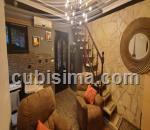 apartamento de 2 cuartos $30000 cuc  en calle colina lawton, 10 de octubre, la habana
