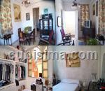apartamento de 2 cuartos $40000 cuc  en calle 32 vedado, plaza, la habana