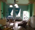 casa de 3 y medio cuartos $45000 cuc  en centro habana, la habana