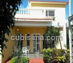 casa de 3 cuartos $180000 cuc  en residencial santa fe, playa, la habana