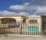 casa de 5 cuartos $230000 cuc  en la sierra, playa, la habana