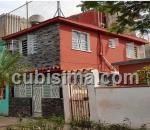 casa de 2 cuartos $37000 cuc  en calle 23 buenavista, playa, la habana