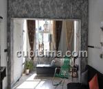 apartamento de 1 cuarto $18000 cuc  en buenavista, playa, la habana