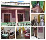 casa de 3 cuartos $70000 cuc  en calle garzón  santiago, santiago de cuba