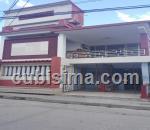 casa de 3 cuartos $1 cuc  en calle maceo baracoa, guantánamo