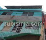 casa de 4 cuartos en calle san carlos santiago, santiago de cuba
