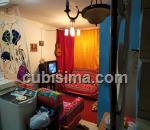 apartamento de 3 cuartos $15000 cuc  en colón, centro habana, la habana