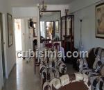 apartamento de 2 cuartos $550 cuc  en calle marino plaza, plaza, la habana