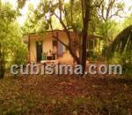 casa de 1 cuarto $20000 cuc  en calle 107 santiago de las vegas, boyeros, la habana