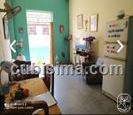 apartamento de 2 cuartos $35000 cuc  en calle animas cayo hueso, centro habana, la habana