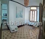 casa de 4 cuartos $145000 cuc  en vedado, plaza, la habana