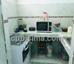 apartamento de 1 y medio cuarto $30000 cuc  en calle aguacate santo cristo, habana vieja, la habana